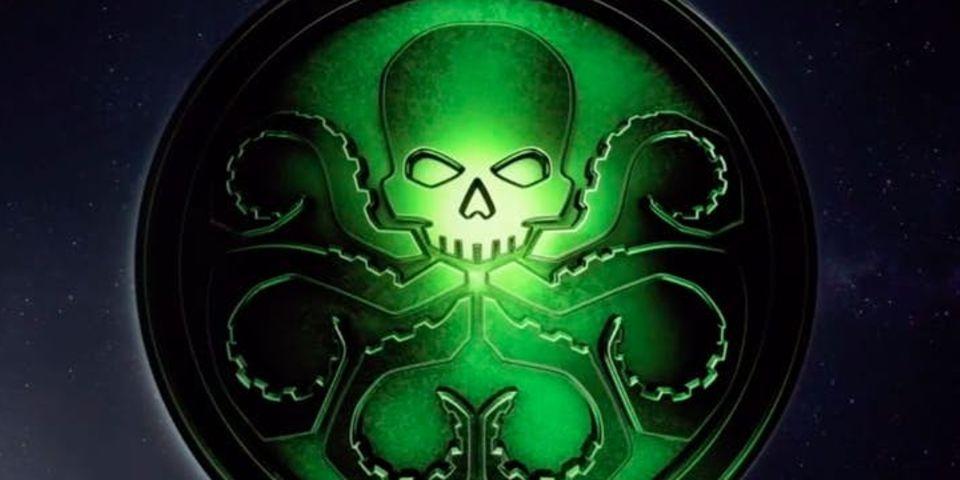 Agents Of Shield Hydra Wallpaper