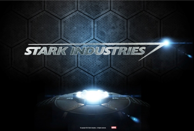 New-Iron-Man-3-Stark-Industries-Website
