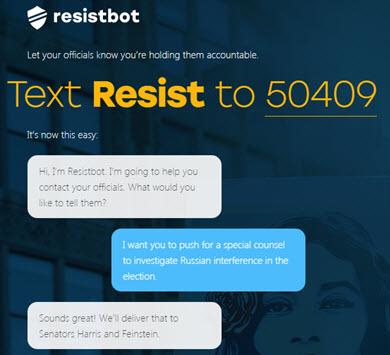 resistbot-text-to-Congress