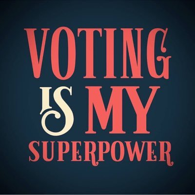 vote superpower