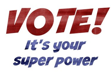 voting superpower